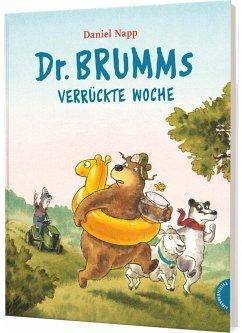 Dr. Brumms verrückte Woche - Napp, Daniel