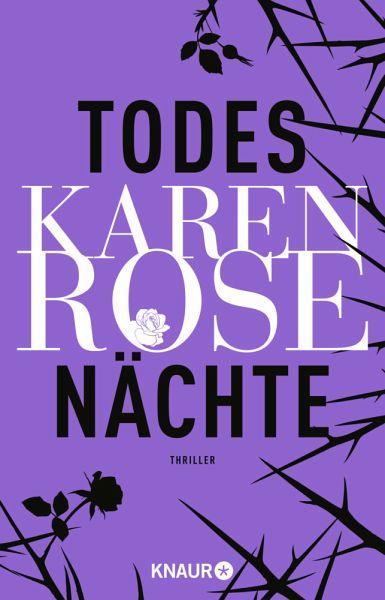 Buch-Reihe Baltimore von Karen Rose