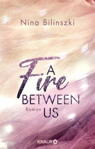 Buch-Reihe Between Us