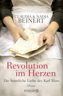 Revolution im Herzen - Beinert, Claudia;Beinert, Nadja