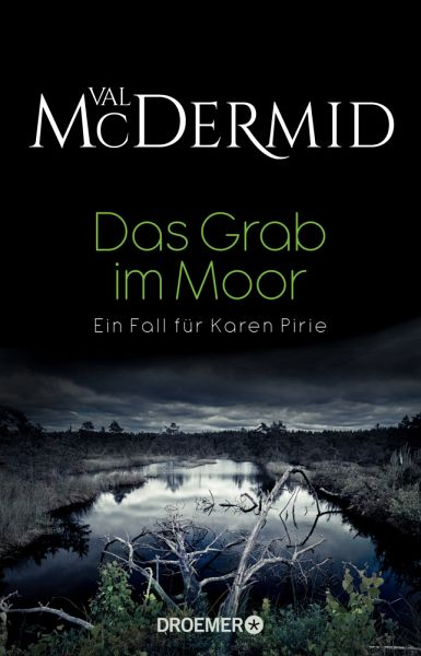 Buch-Reihe Karen Pirie