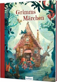 Grimms Märchen - Grimm, Jacob