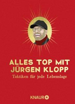 Alles top mit Jürgen Klopp - Victor, Tom