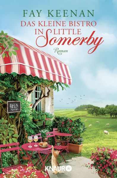 Buch-Reihe Little Somerby
