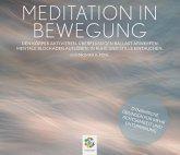 Meditation in Bewegung, 1 Audio-CD