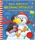 Der kleine Rabe Socke: Das große Weihnachtsbuch vom kleinen Raben Socke