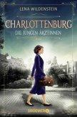 Charlottenburg. Die jungen Ärztinnen