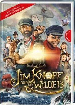 Jim Knopf und die Wilde 13 - Ende, Michael