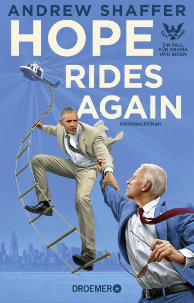 Buch-Reihe Obama-und-Biden-Krimis