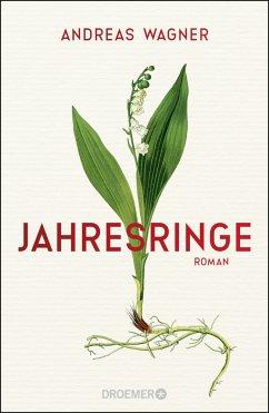 Jahresringe - Wagner, Andreas