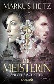 Spiegel & Schatten / Die Meisterin Bd.2