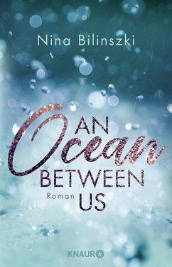 An Ocean Between Us / Between Us Bd.1 - Bilinszki, Nina