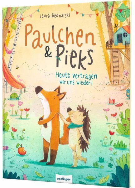 Buch-Reihe Paulchen und Pieks