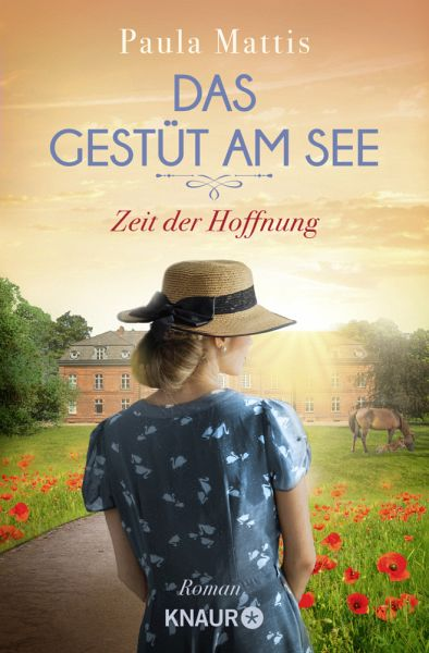 Buch-Reihe Gestüts-Saga