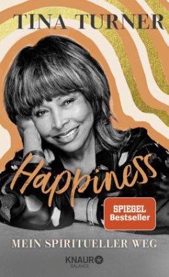 Happiness - Turner, Tina