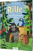 Die Dschungelfreunde sind los! / Rille Bd.1