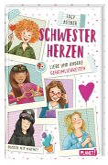 Liebe und andere Geheimlichkeiten / Schwesterherzen Bd.3