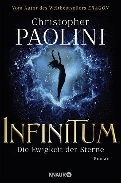 INFINITUM - Die Ewigkeit der Sterne - Paolini, Christopher