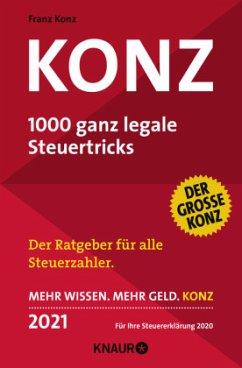 Konz 2021 - Konz, Franz