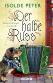 Der halbe Russ / Daisy Dollinger ermittelt Bd.1 (eBook, ePUB)