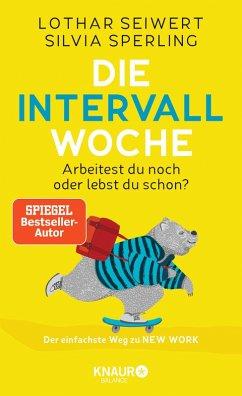 Die Intervall-Woche (eBook, ePUB) - Seiwert, Lothar; Sperling, Silvia