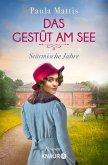 Das Gestüt am See. Stürmische Jahre / Gestüts-Saga Bd.1 (eBook, ePUB)