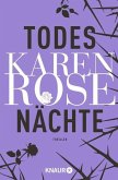 Todesnächte / Baltimore Bd.6 (eBook, ePUB)