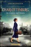 Charlottenburg. Die jungen Ärztinnen (eBook, ePUB)