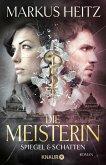 Spiegel & Schatten / Die Meisterin Bd.2 (eBook, ePUB)