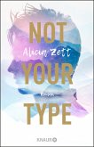 Not Your Type (eBook, ePUB)