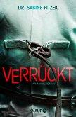 Verrückt / Kammowski ermittelt Bd.2 (eBook, ePUB)