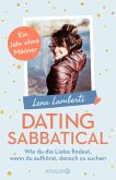 Dating Sabbatical (eBook, ePUB)