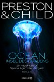 OCEAN - Insel des Grauens / Pendergast Bd.19 (eBook, ePUB)