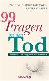 99 Fragen an den Tod (eBook, ePUB)