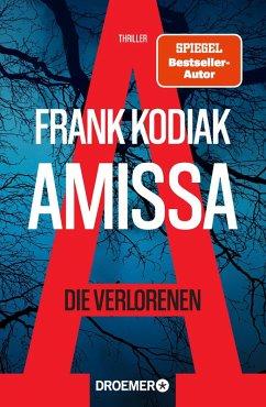 Amissa. Die Verlorenen / Kantzius Bd.1 (eBook, ePUB) - Kodiak, Frank