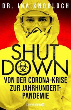 Shutdown (eBook, ePUB) - Knobloch, Ina