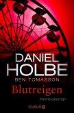 Blutreigen / Sabine Kaufmann Bd.5 (eBook, ePUB)
