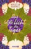 Das letzte Licht des Tages (eBook, ePUB)