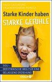 Starke Kinder haben starke Gefühle (eBook, ePUB)