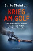 Krieg am Golf (eBook, ePUB)