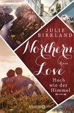 Hoch wie der Himmel / Northern Love Bd.1 (eBook, ePUB)