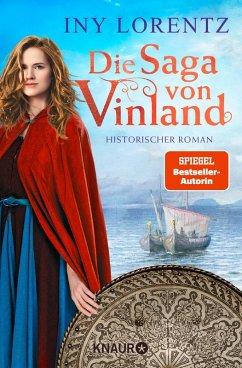 Die Saga von Vinland (eBook, ePUB) - Lorentz, Iny
