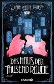 Das Haus der tausend Räume / Howl-Saga Bd.3 (eBook, ePUB)