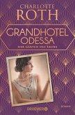 Der Garten des Fauns / Grandhotel Odessa Bd.2 (eBook, ePUB)