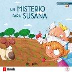 Un misterio para Susana (MP3-Download)