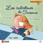 Los calcetines de Susana (MP3-Download)