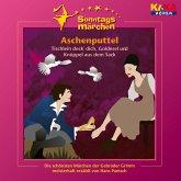 Aschenputtel / Tischlein deck' dich, Goldesel und Knüppel aus dem Sack (KI.KA Sonntagsmärchen) (MP3-Download)