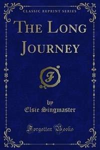 The Long Journey (eBook, PDF)