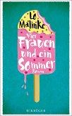Vier Frauen und ein Sommer (eBook, ePUB)
