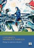 Università, disabilità, famiglia (eBook, ePUB)